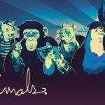 【アニマルズ シーズン2】登録3分!Hulu無料動画で全話見放題!「アニマルズ シーズン2」動画を全話無料で見る!