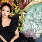 """【『安室奈美恵』Documentary of Namie Amuro """"Finally""""】登録3分!Hulu無料動画で全話見放題!「『安室奈美恵』Documentary of Namie Amuro """"Finally""""」動画を全話無料で見る!"""